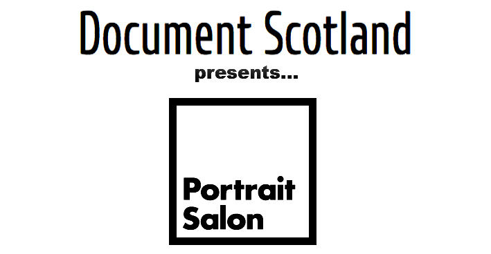 Document Scotland presents... Portrait Salon image