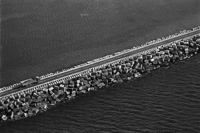 Churchill Barriers. ©Gunnie Morberg.