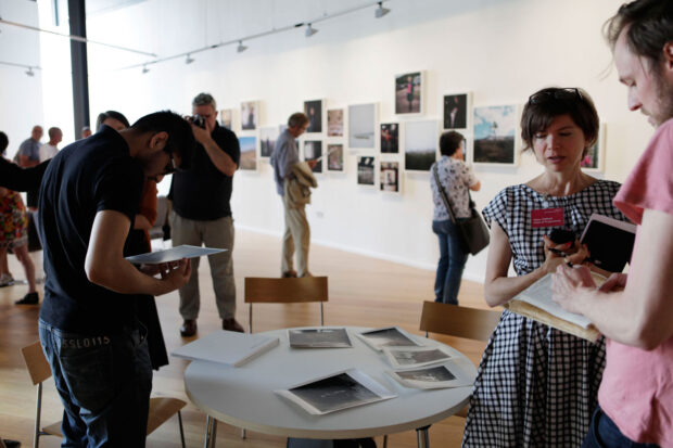 Portfolio Reviews Impressions Gallery July 2014