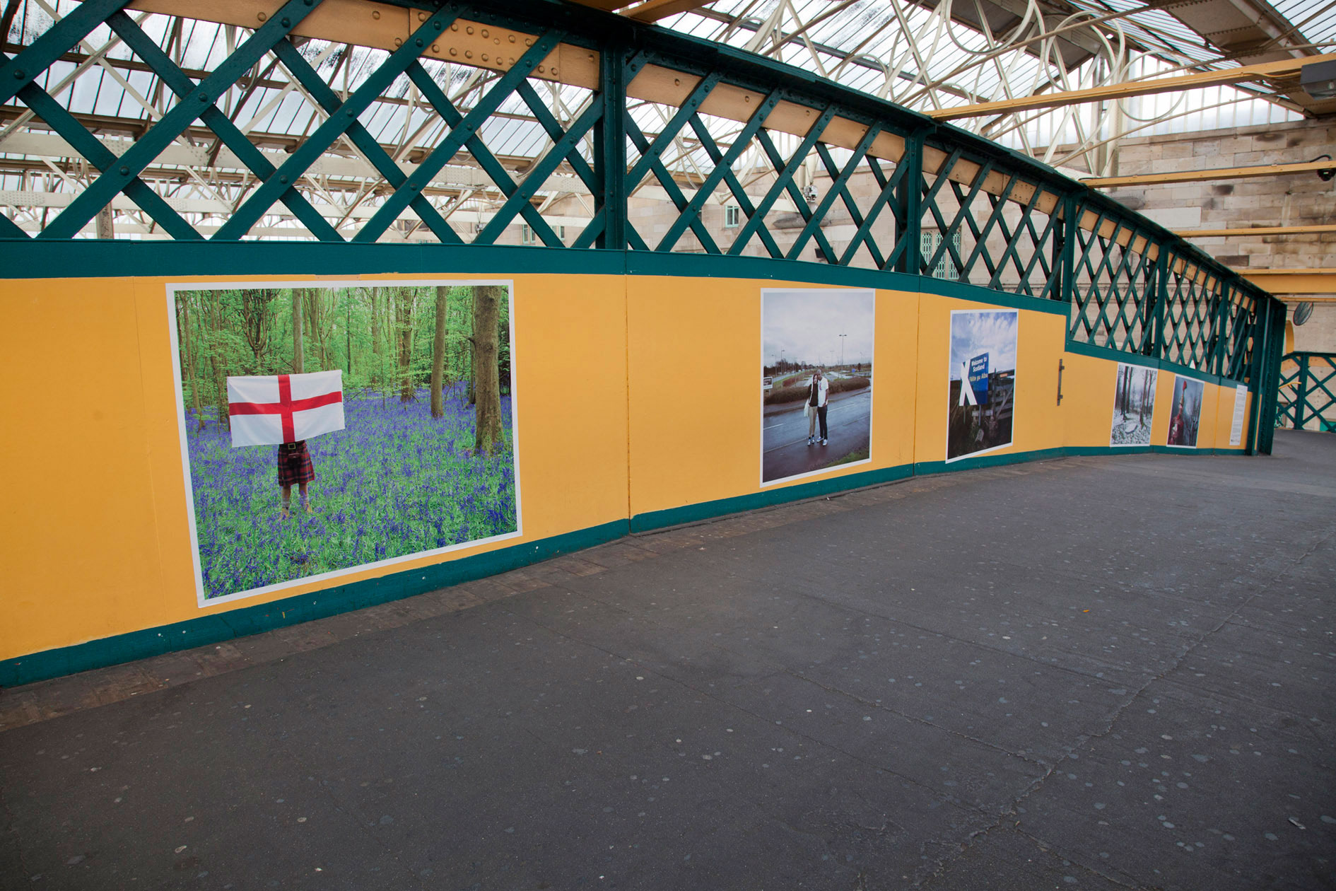 Carlisle Photo Festival © Streetlevel Photoworks November 2014