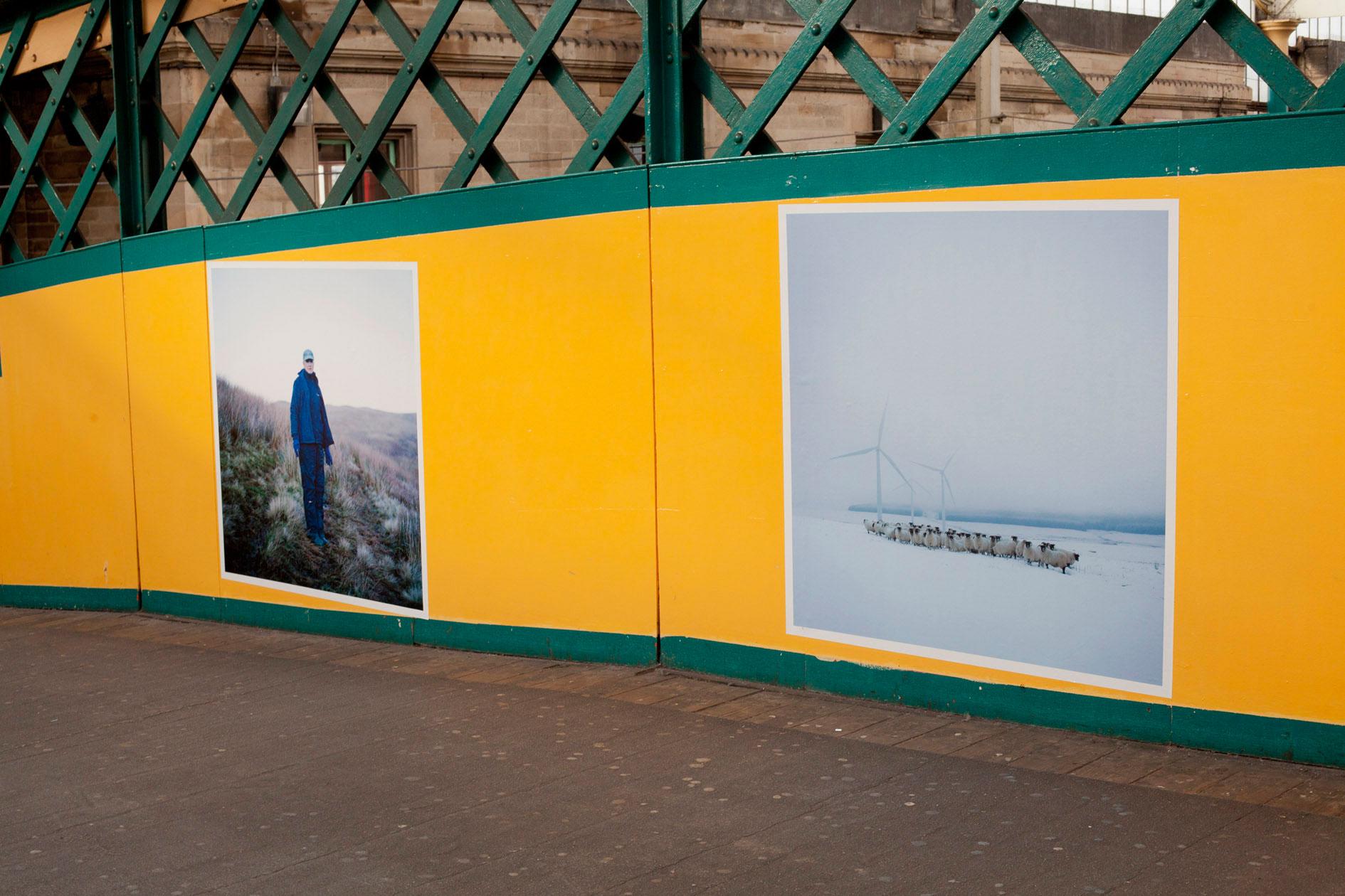 Carlisle Photo Festival © Claire Maxwell, courtesy Street Level Photoworks November 2014