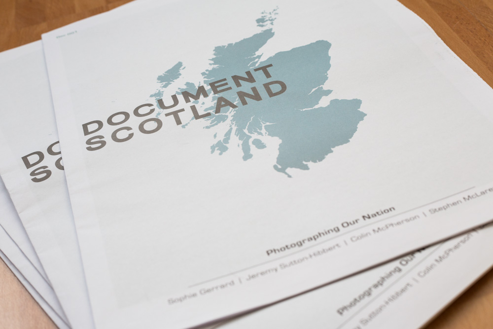 Document Scotland newspaper. Available now to purchase.