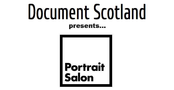 Document Scotland presents... Portrait Salon image