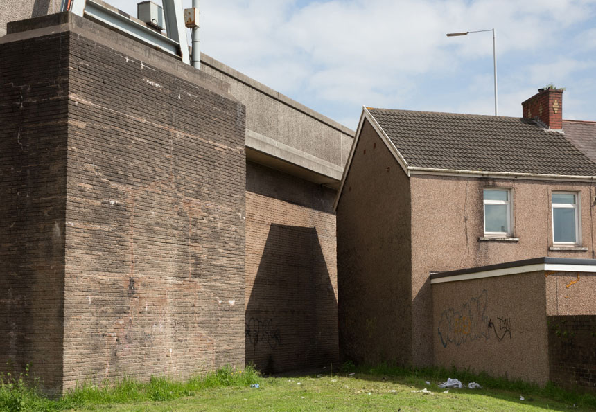 From the series 'Rutherglen'. Photograph © James O Jenkins, 2014 all rights reserved.
