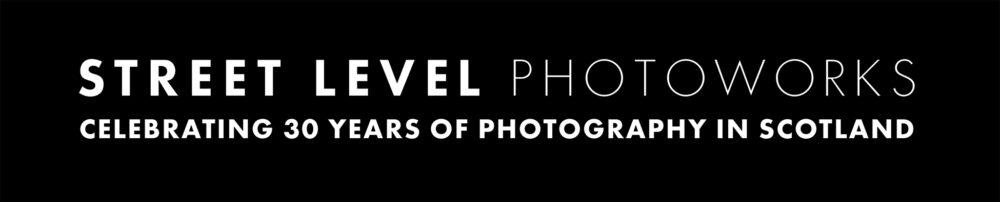 Street level Photoworks Logo