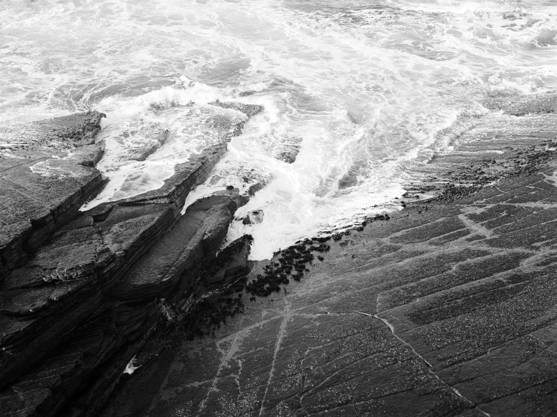 From the series Undertow, 2016 by Frances Scott. © 2016 Frances Scott All rights reserved.